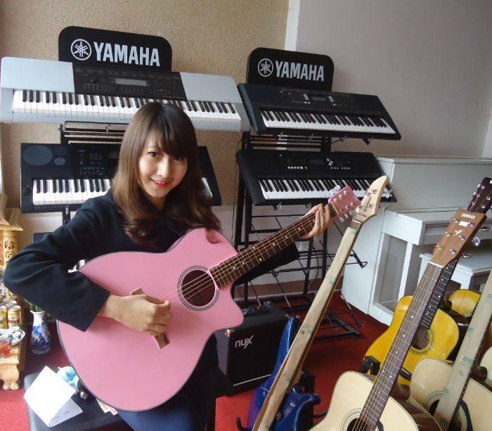 guitar tien dat