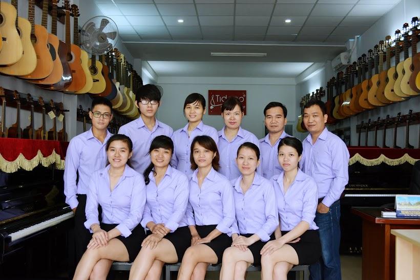 Nhac cu Tien Dat TPHCM