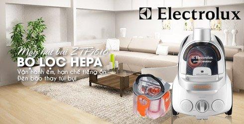 Electrolux ZTF 7610