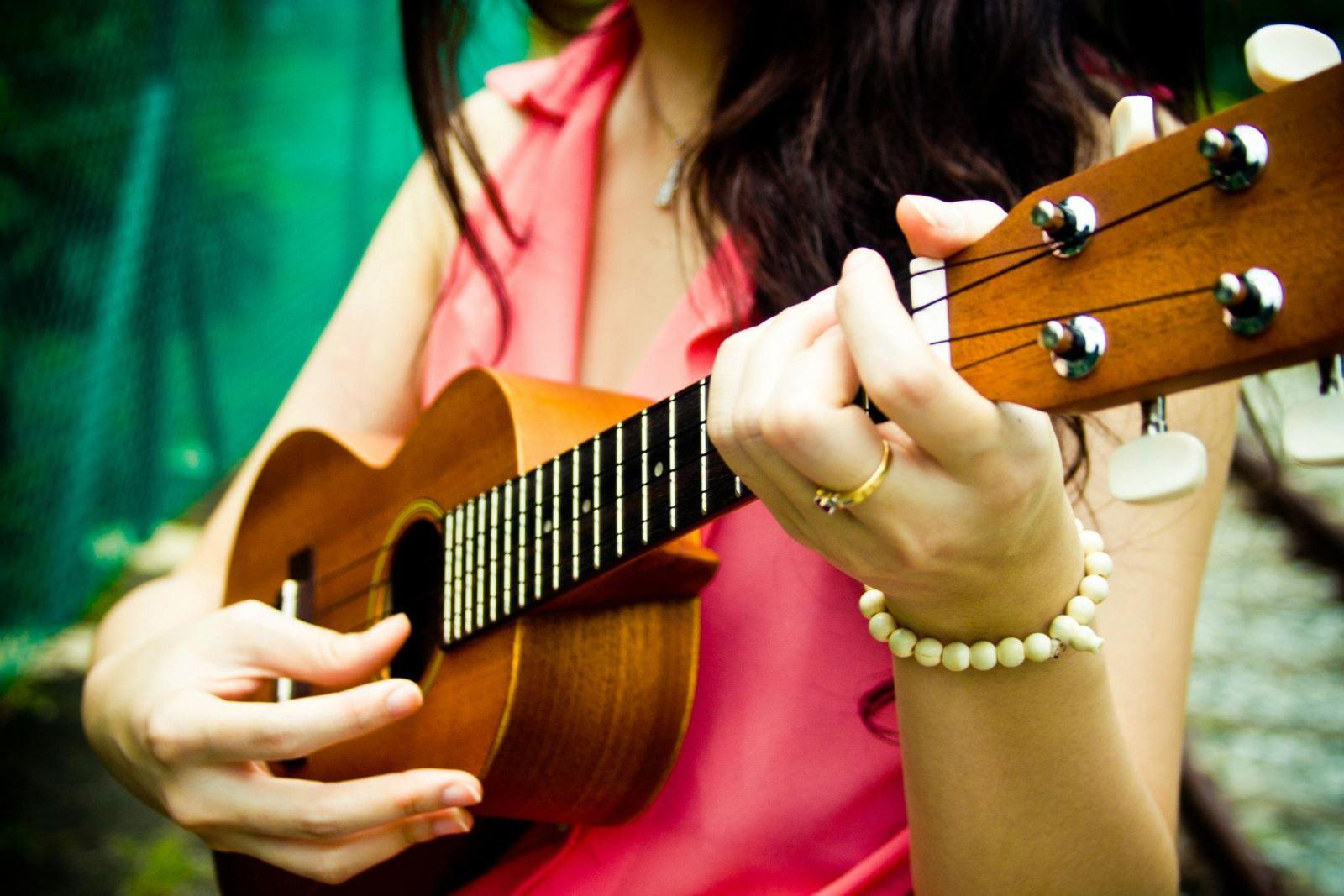 cac thuong hieu ukulele uy tin
