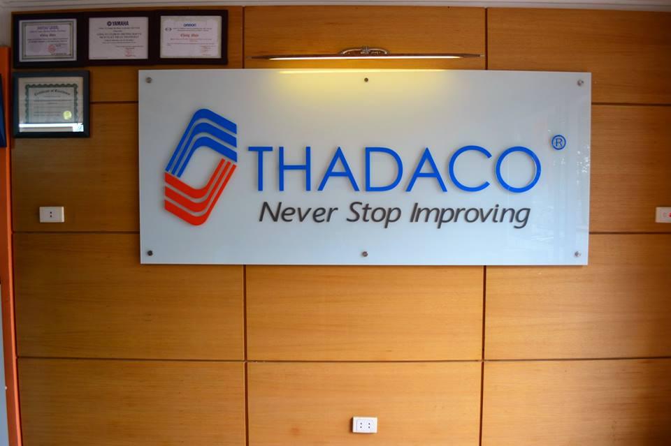 thành đạt thadaco
