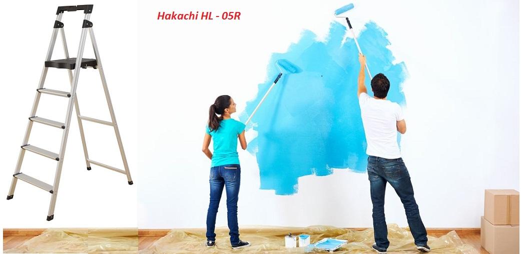 thang hakachi HL - 05R