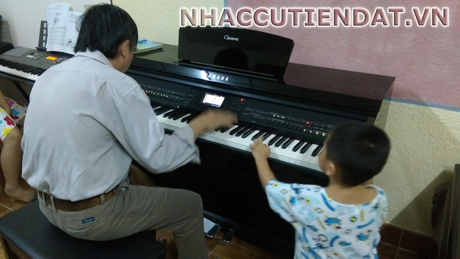 Đàn Piano Clavionva Yamaha CVP 701