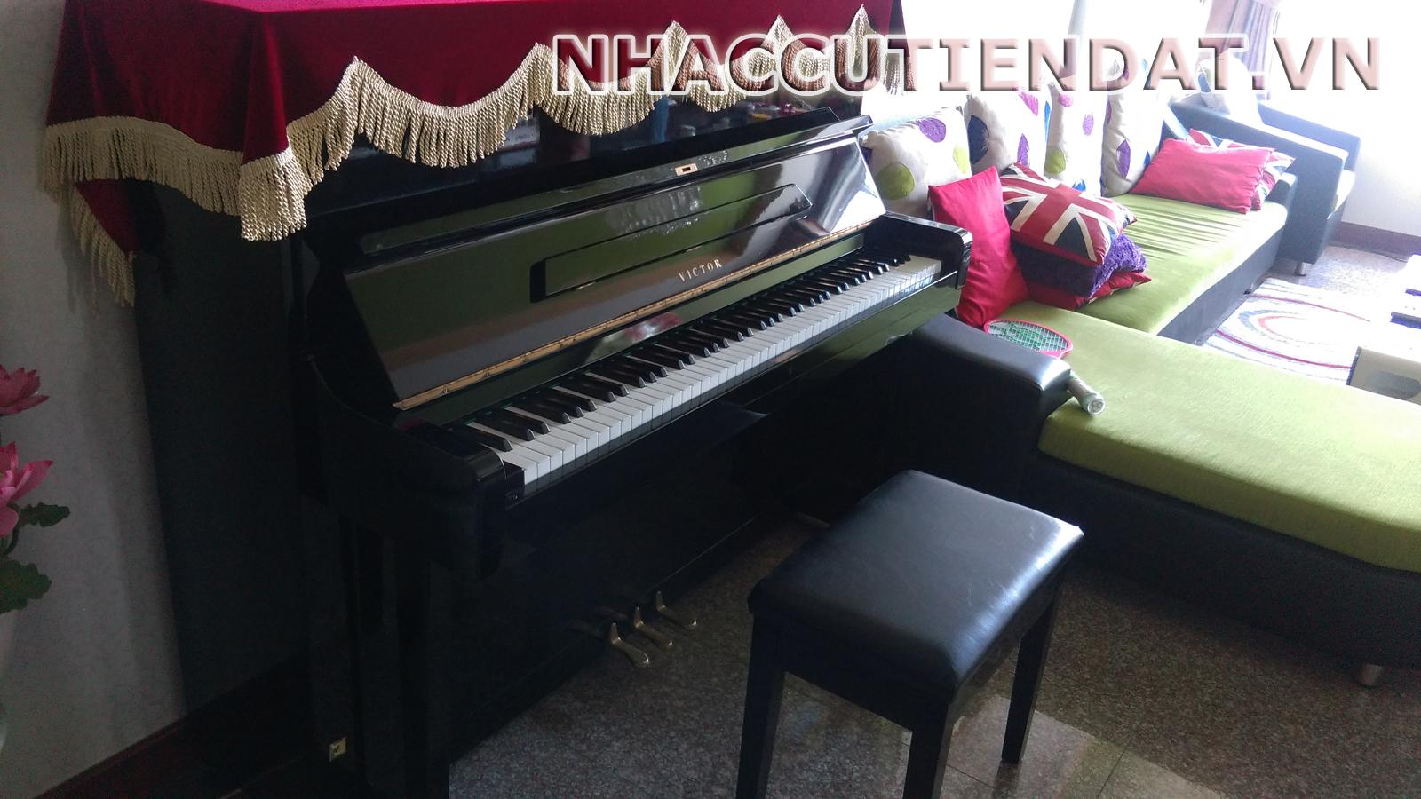 Đàn Piano VICTOR V51