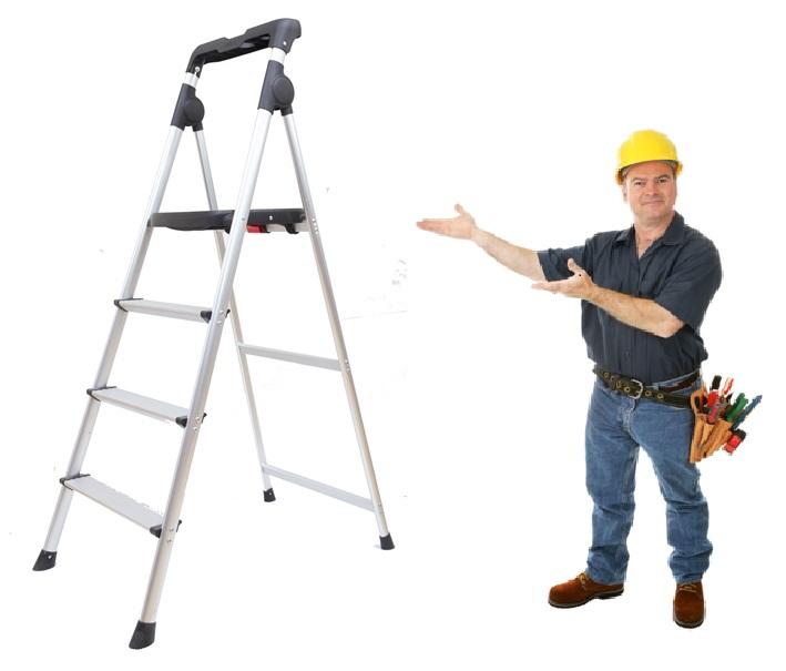 Hakachi ladder-HL-04