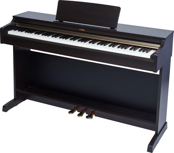 so s nh n piano i n yamaha ydp 142 v ydp 162. Black Bedroom Furniture Sets. Home Design Ideas