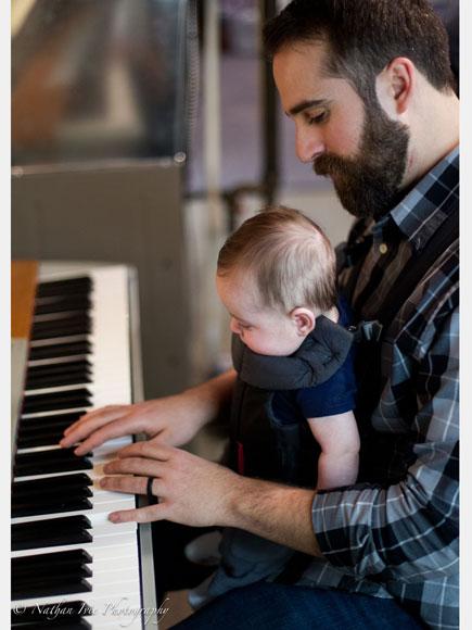 hoc piano cung con