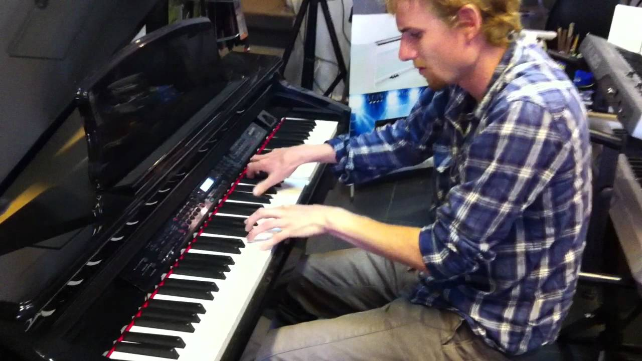 piano điện suzuki