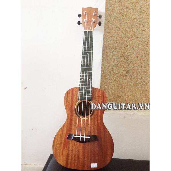 Ukulele Lanikai UK-24 giá rẻ, âm thanh ổn