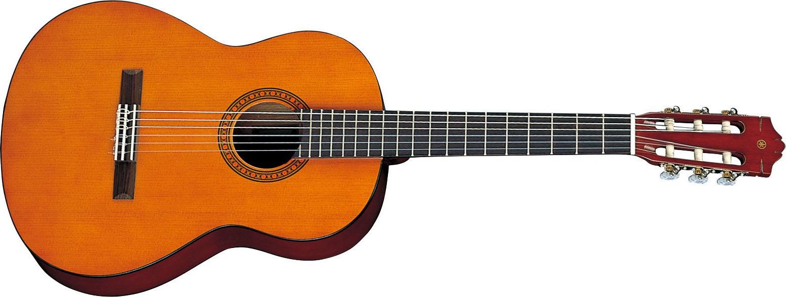 dan guitar yamaha CGS102A