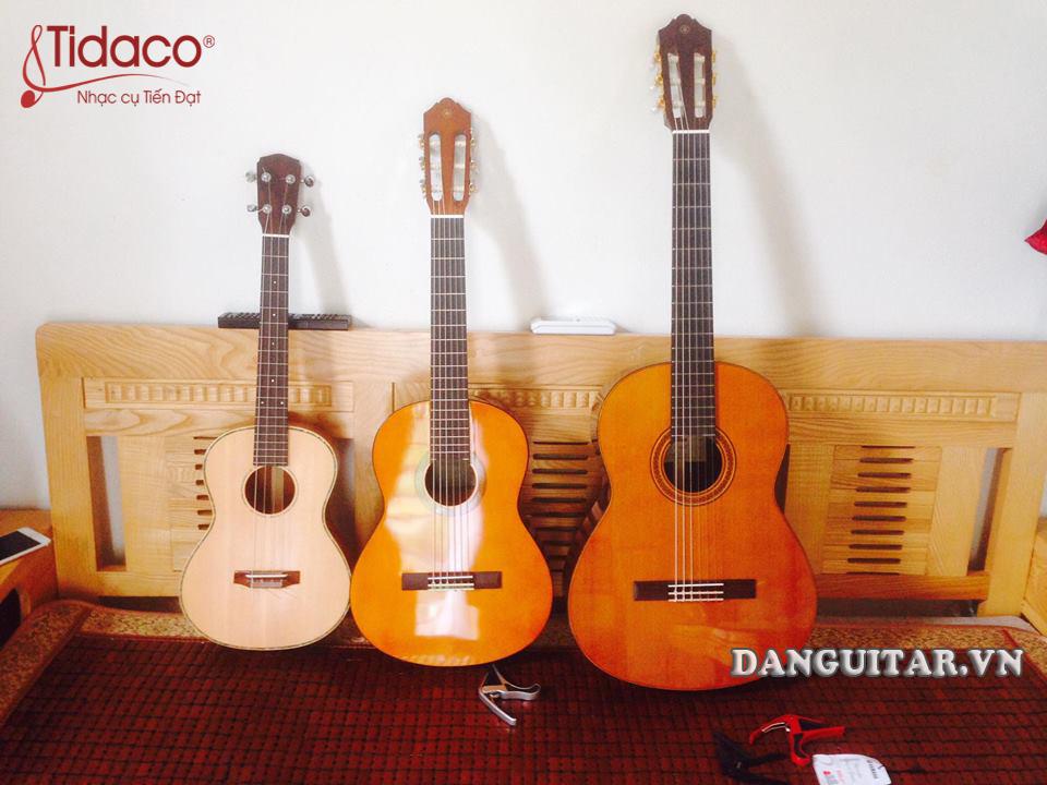 mua dan guitar va ukulele tai ha noi, tphcm
